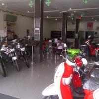 Lowongan Kerja Lambaro Sakti Dealer Resmi Sepeda Motor Honda