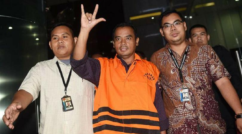 Umatizen | PDIP Prihatin Atas OTT Bupati Purbalingga Yang Merupakan Kadernya | Opini| Umatizen.com
