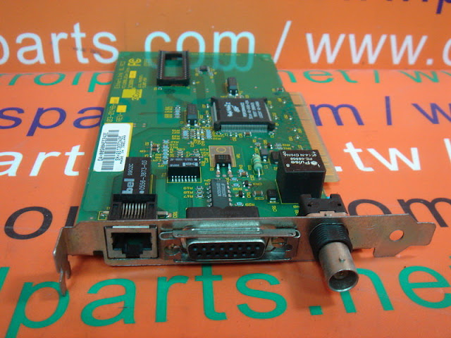 3COM 3C900B-COMBO / 03-0148-000 Network PCI card
