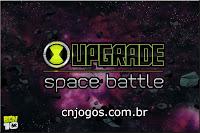 Ben 10: Ultra T Batalha Espacial