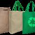 Puntos de entrega de las bolsas reutilizables