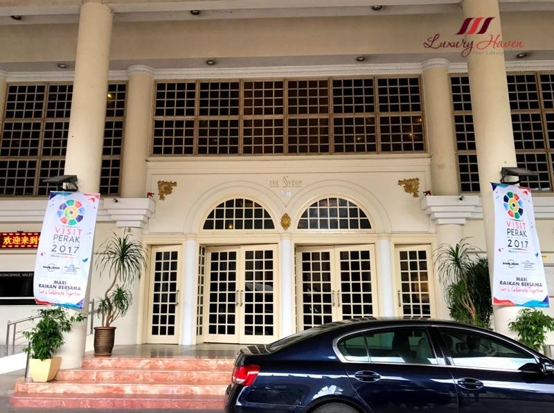 visit perak 2017 ipoh syeun hotel review
