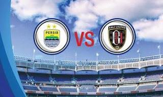 Jadwal Siaran Langsung Persib Bandung vs Bali United Sabtu Pkl. 17.00 WIB