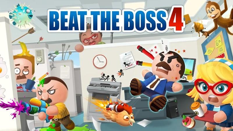 Beat the Boss 4 v1.1.13 Apk Mod