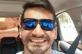 Irmão de vereador de Picuí se envolve em grave acidente de moto