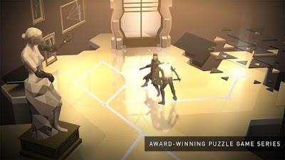 Free Downlod Deus Ex GO v1.0.69818 APK