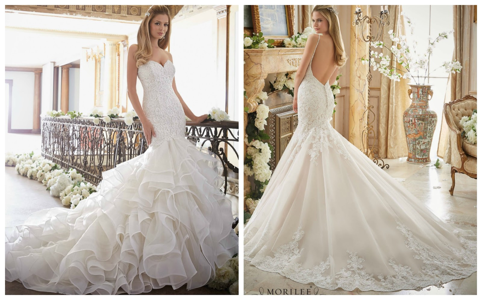 Brides of America Online Store: A Sneak Peek at Mori Lee\'s Fall 2016 ...