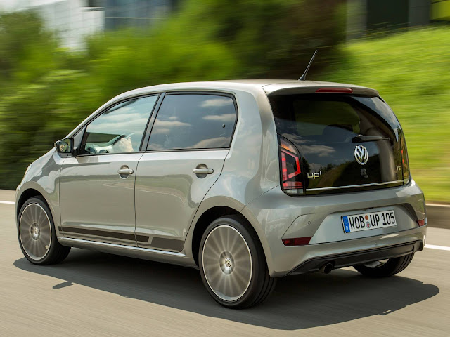 Volkswagen registra forte crescimento de vendas - setembro