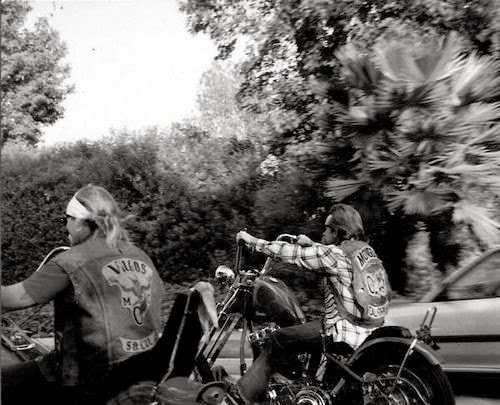 Biker Trash Network • Outlaw Biker News : Vagos MC
