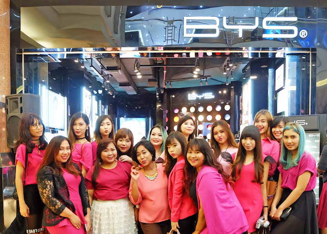 Grand-opening-BYS-Cosmetics
