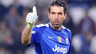 Buffon: Juventus Kecanduan Menang