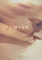 Mine (2017) Movie Poster 2