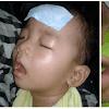 Orang Tua Wajib Tahu !!! Orang Tua Wajib Tahu!! Begini Cara Ampuh Turunkan Panas Bayi, Tanpa Harus Minum Obat…