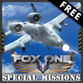 Download Game FoxOne Special Missions Free v1.5.26.1 Apk