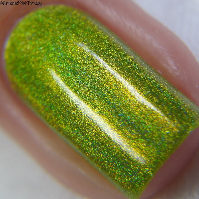 Superchic Lacquer - Queen Of Tea