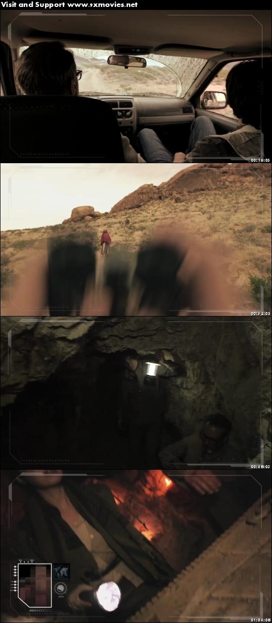Day Of The Mummy 2014 Dual Audio Hindi 720p BluRay