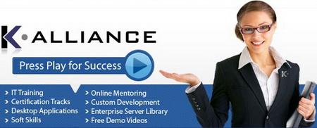 K.Alliance: Administración y Mantenimiento de Windows Server 2008 – Active Directory