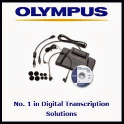 Olympus Digital Voice Recording Products