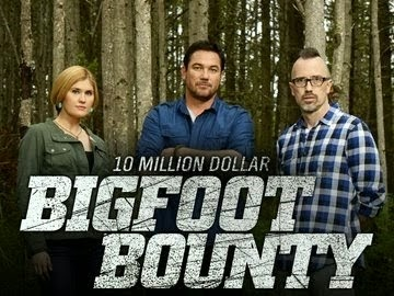 Spike TV's Bigfoot Bounty - Ep 2 Review