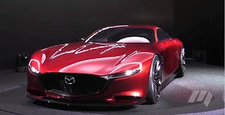 2019 Mazda RX7 Concept, spécifications, prix et date de sortie Rumeur