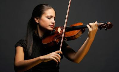 siapa yang mau belajar Belajar bermain Musik