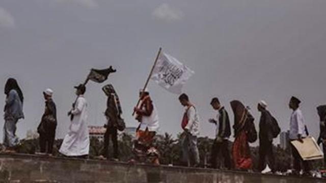 Reuni Akbar 212: Kekuatan Rahasia Rakyat Menampakkan Diri di Monas