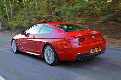 Car Reviews BMW 6 Series