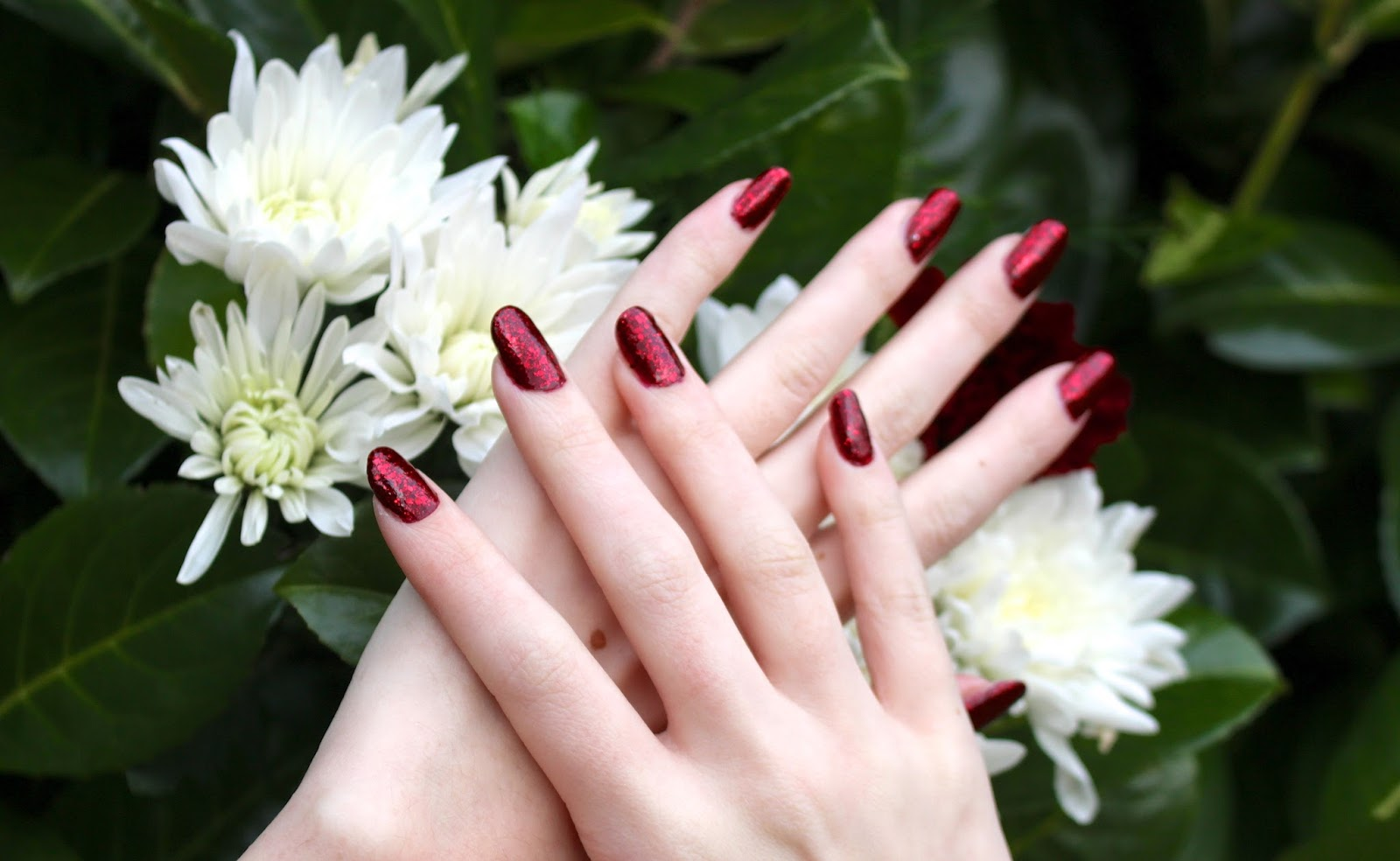 valentines day manicure ideas