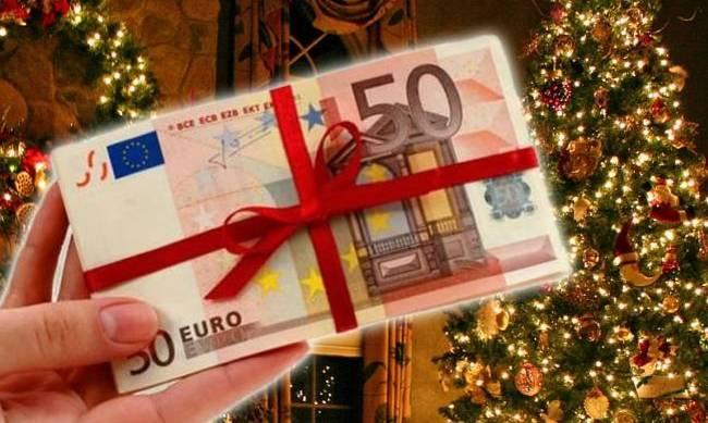 Δώρο Χριστουγέννων: Πότε καταβάλλεται, πώς υπολογίζεται και τι ισχύει για τους άνεργους