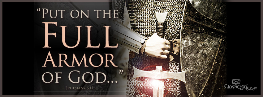 What Is the Full Armor of God? How Can I Put On the Whole Armor of God?