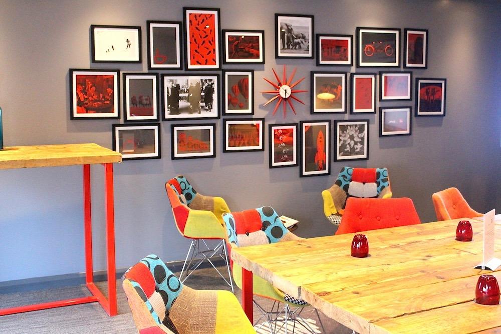 ibis london euston meeting room
