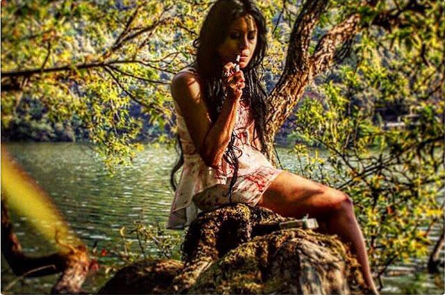 Alone Reeth Mazumder