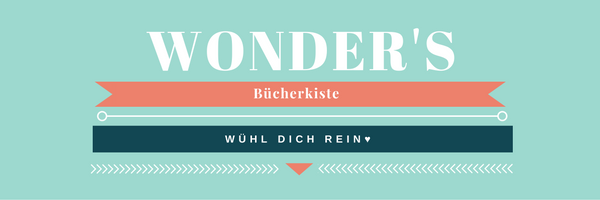 Wonder's Bücherkiste