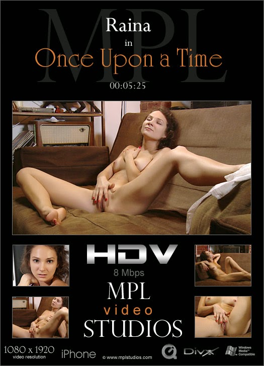 MPLStudios01-17 Raina - Once Upon A Time (HD Video) 11020