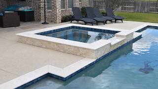 Custom Inground Pool Builder DFW  6