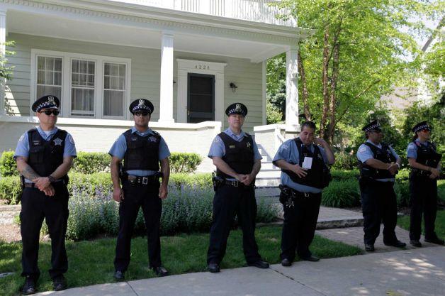 CWB Chicago: COPS CONFIRM: