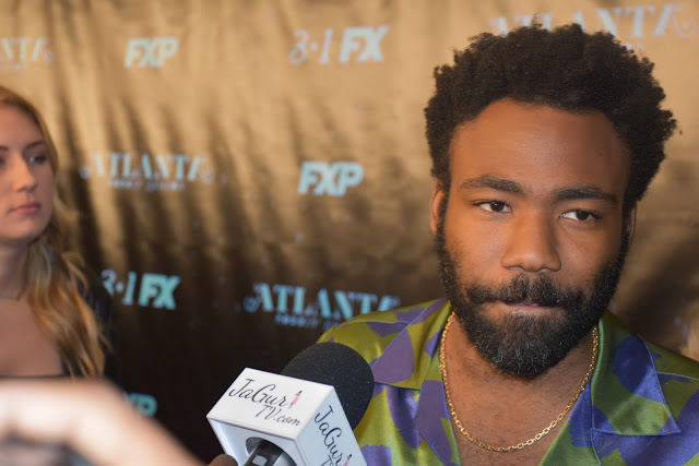 Atlanta: Robbin' Season Black Carpet Event Recap  via  www.productreviewmom.com