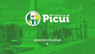 Prefeitura de Picuí realiza licitação para construção de muro na EMEF Professora Josefa Suelene