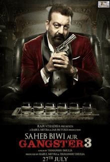 Saheb Biwi Aur Gangster 3 Movie Download Filmywap | WorldFree4U | 1080p | Full Hd