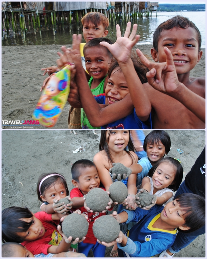 happy kids of iligan city | TravelJams