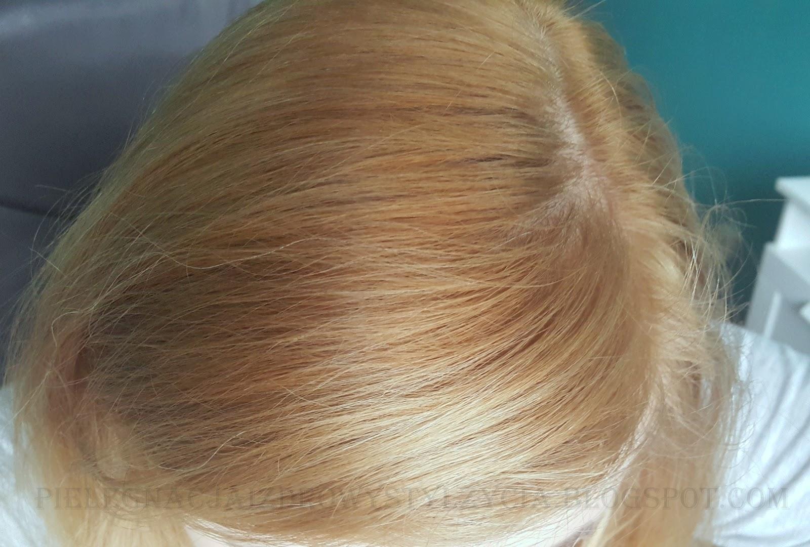 Schwarzkopf Color Expert 10.1 mrozny blond - efekty farbowania