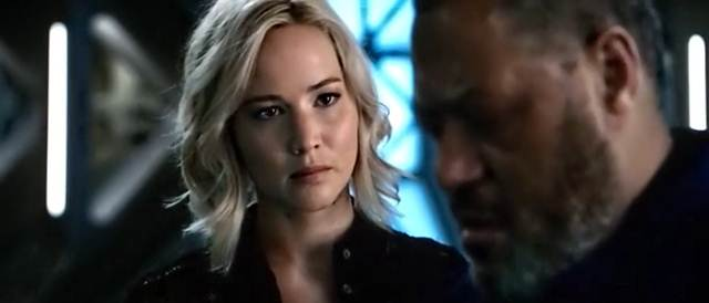 Screenshot Download Free Movie Passengers (2016) HDCam 720p - www.uchiha-uzuma.com 01