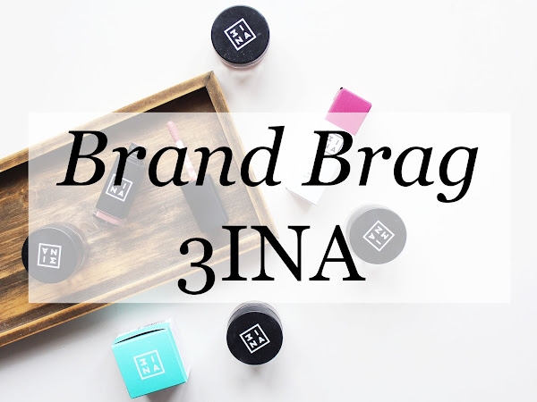 3INA Picks | Brand Brag
