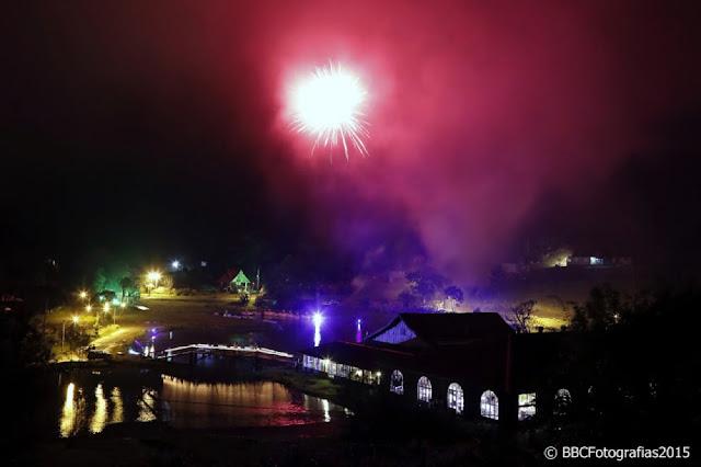 Ceia de Natal e Ano Novo em Gramado e Canela