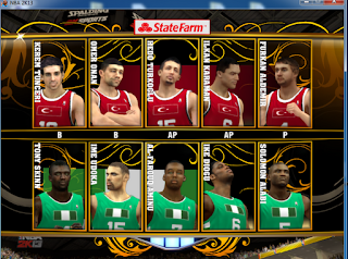 FIBA 2K13 NBA2K Patch Download