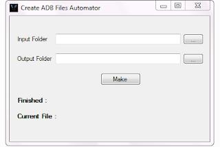 ADB Automator Tool Remove FRP