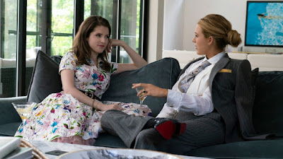Anna Kendrick Blake Lively A Simple Favor 2018
