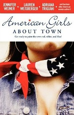American Girls About Town by Various Authors