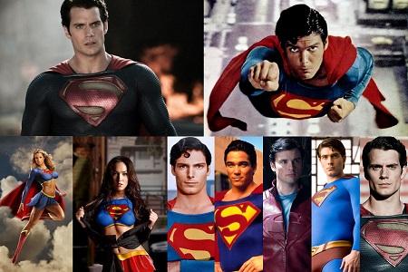 Süperman Hakkında İlginç Bilgiler