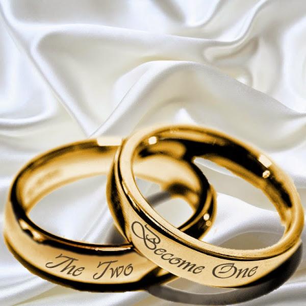 Pernikahan Lintas Agama